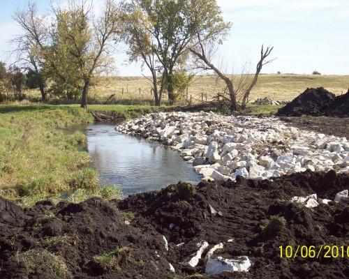 Turtle Creek Restoration