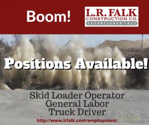 LR Falk Job Posting (1)